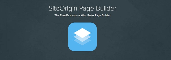 Page Builder by Site Origins