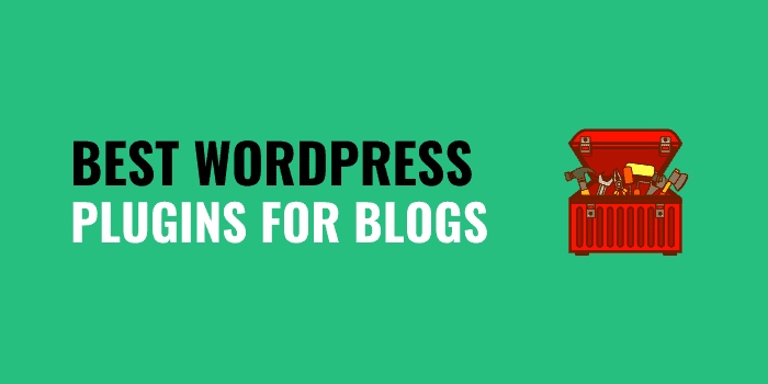 best wordpress plugins for wordpress