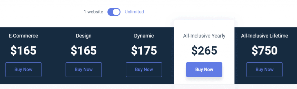 crocoblock pricing