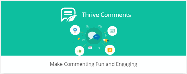 thrive comments