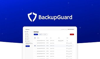 backupGuard lifetime deals