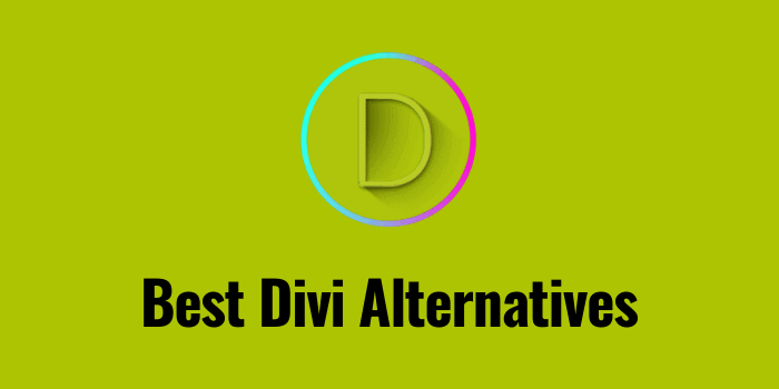best divi alternatives