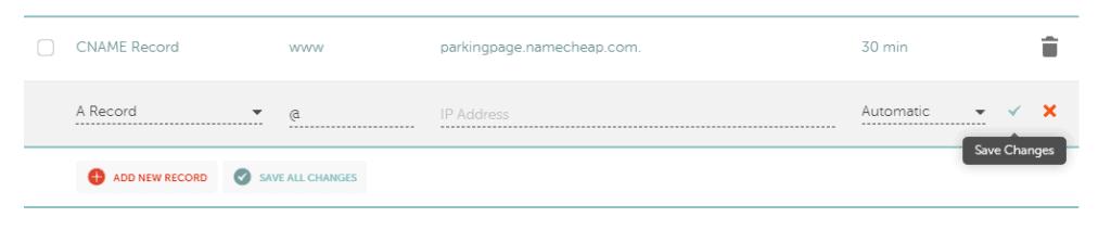 namecheap domain tutorial 6