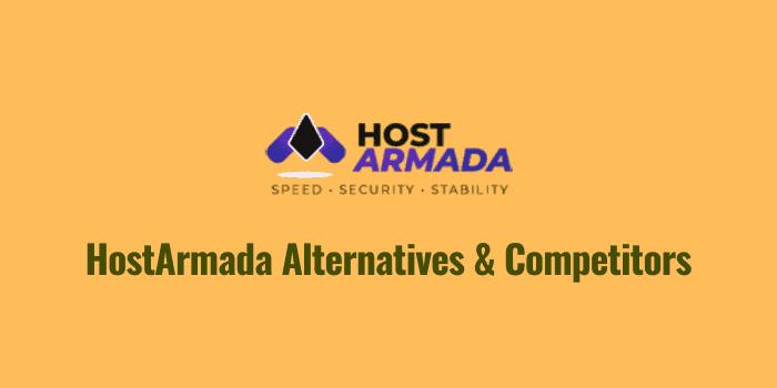 hostarmadad alternatives and competitors